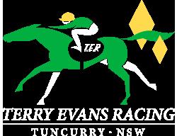 Terry Evans Racing